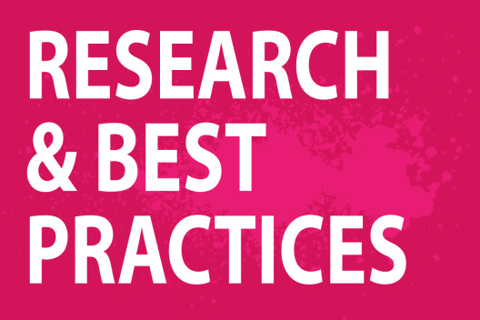 Research and Best Practices