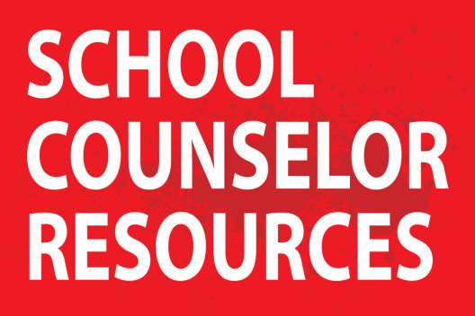 School Counselor Resources