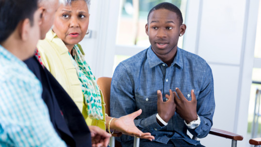 the roles of school counselor Students with disabilities: school counselor involvement and preparation  what  role do school counselors play in serving students with disabilities this is a.